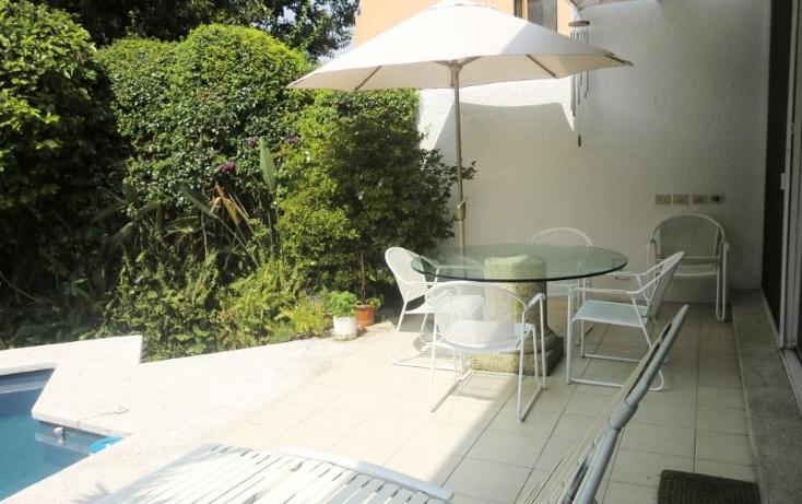 Foto de casa en venta en  , jacarandas, cuernavaca, morelos, 2666979 No. 03