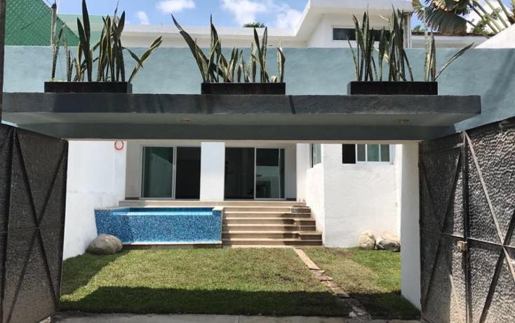 Foto de casa en venta en . ., jacarandas, cuernavaca, morelos, 3793089 No. 01