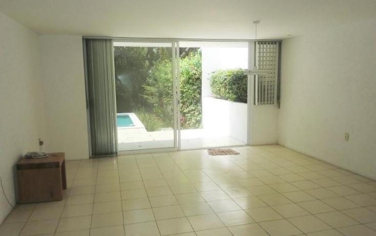 Foto de casa en venta en  , jacarandas, cuernavaca, morelos, 388646 No. 06