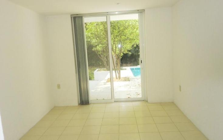 Foto de casa en venta en  , jacarandas, cuernavaca, morelos, 388646 No. 19