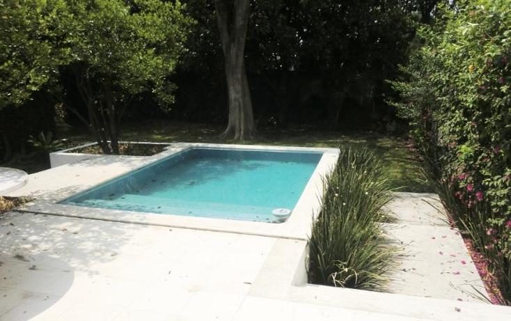 Foto de casa en venta en  , jacarandas, cuernavaca, morelos, 388646 No. 20
