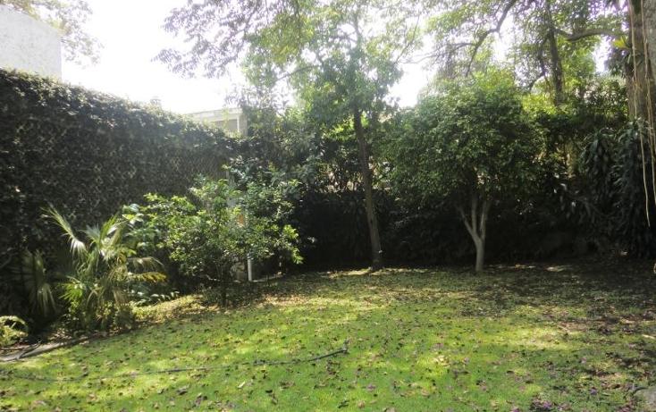 Foto de casa en venta en  , jacarandas, cuernavaca, morelos, 388646 No. 21