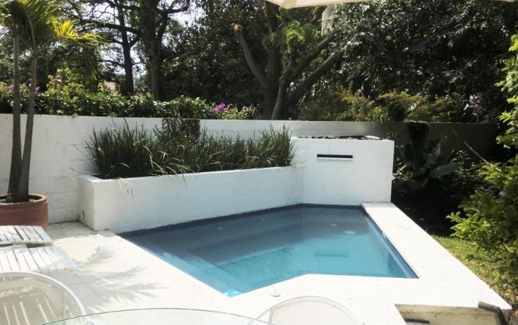 Foto de casa en venta en  , jacarandas, cuernavaca, morelos, 390277 No. 02