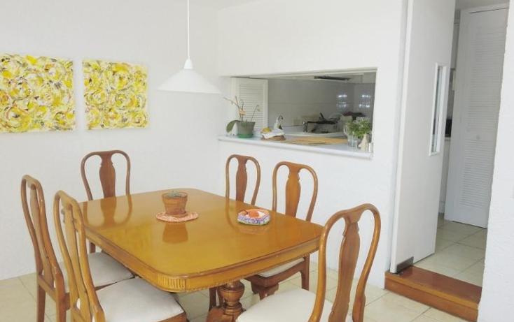 Foto de casa en venta en  , jacarandas, cuernavaca, morelos, 390277 No. 05