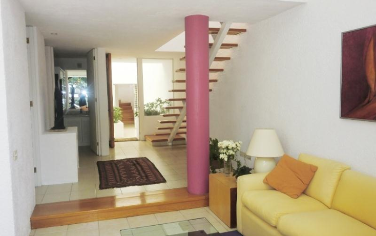 Foto de casa en venta en  , jacarandas, cuernavaca, morelos, 390277 No. 09