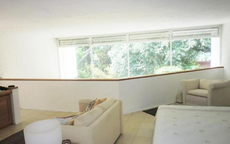 Foto de casa en venta en  , jacarandas, cuernavaca, morelos, 390277 No. 17
