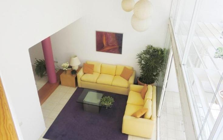 Foto de casa en venta en  , jacarandas, cuernavaca, morelos, 390277 No. 21