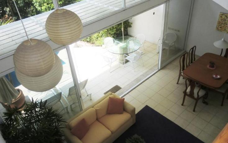 Foto de casa en venta en  , jacarandas, cuernavaca, morelos, 390277 No. 22