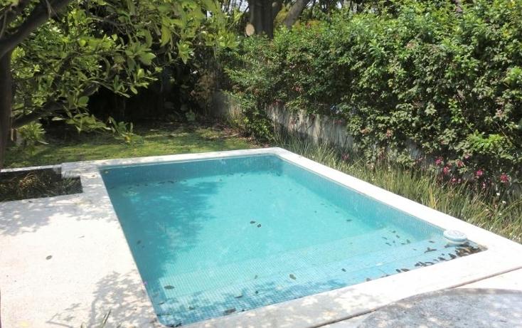 Foto de casa en venta en  , jacarandas, cuernavaca, morelos, 390278 No. 04