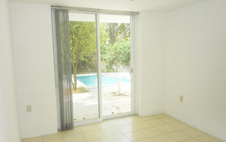 Foto de casa en venta en  , jacarandas, cuernavaca, morelos, 390278 No. 16