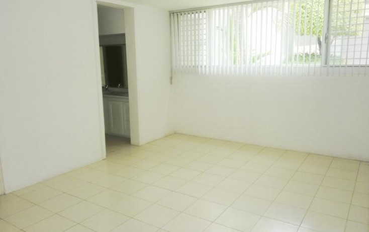 Foto de casa en venta en  , jacarandas, cuernavaca, morelos, 390278 No. 21