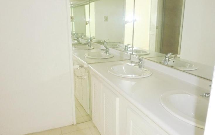 Foto de casa en venta en  , jacarandas, cuernavaca, morelos, 390278 No. 23