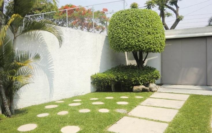 Foto de casa en venta en  , jacarandas, cuernavaca, morelos, 390278 No. 24