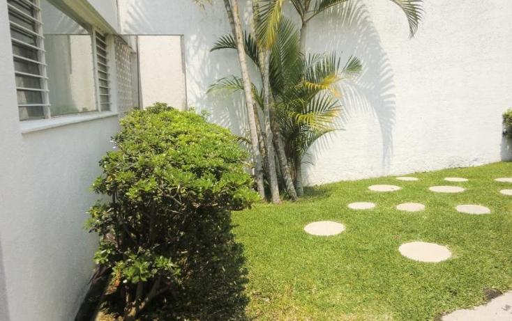 Foto de casa en venta en  , jacarandas, cuernavaca, morelos, 390278 No. 25