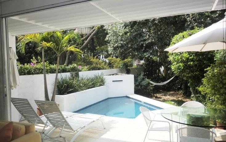 Foto de casa en venta en  , jacarandas, cuernavaca, morelos, 390493 No. 01