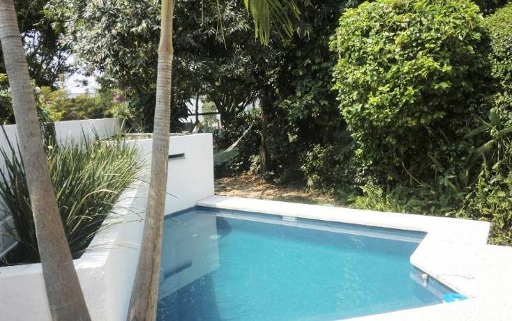Foto de casa en venta en  , jacarandas, cuernavaca, morelos, 390493 No. 02
