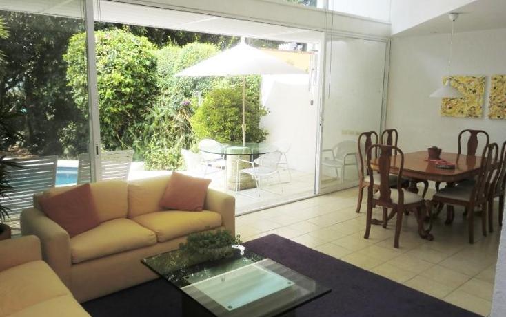Foto de casa en venta en  , jacarandas, cuernavaca, morelos, 390493 No. 04