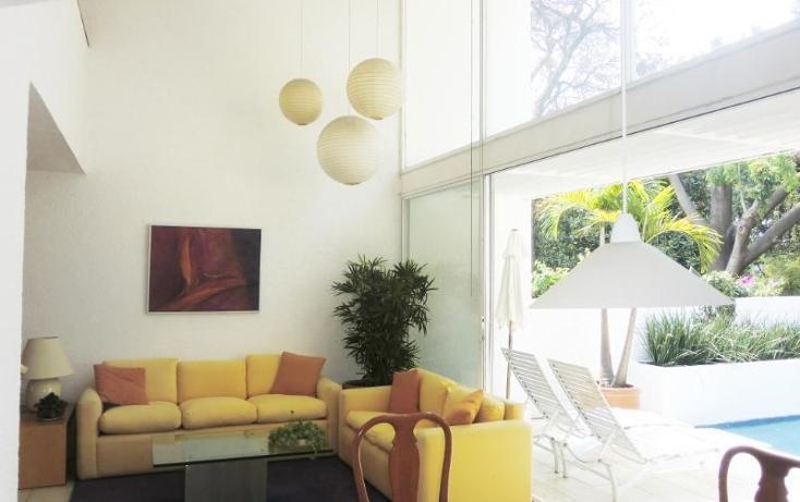 Foto de casa en venta en  , jacarandas, cuernavaca, morelos, 390493 No. 07