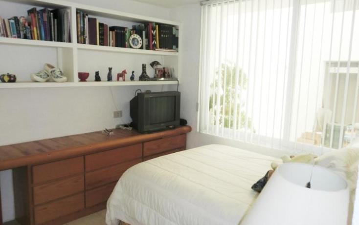 Foto de casa en venta en  , jacarandas, cuernavaca, morelos, 390493 No. 10