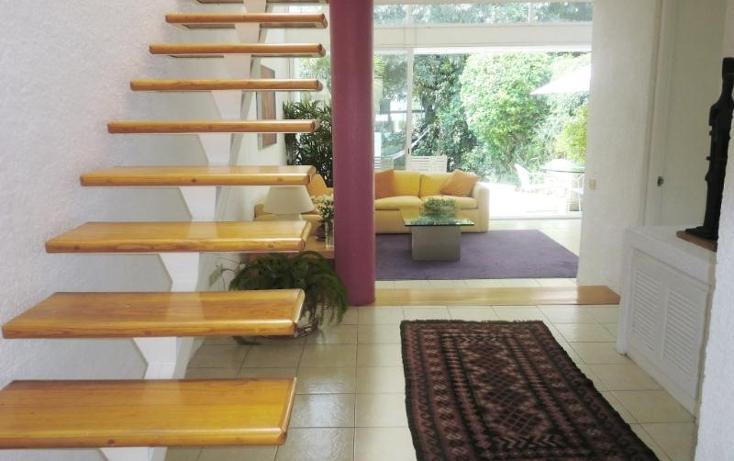 Foto de casa en venta en  , jacarandas, cuernavaca, morelos, 390493 No. 12