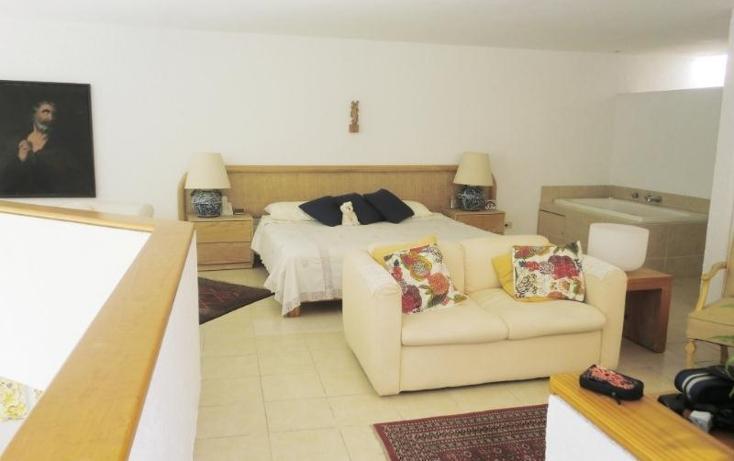 Foto de casa en venta en  , jacarandas, cuernavaca, morelos, 390493 No. 15