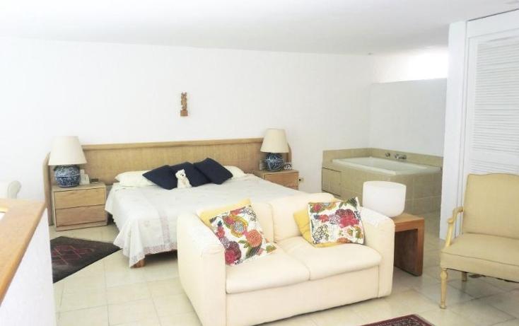Foto de casa en venta en  , jacarandas, cuernavaca, morelos, 390493 No. 16