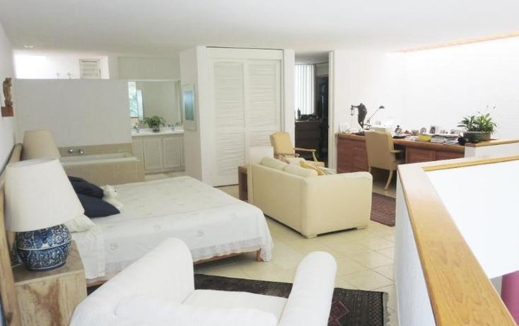 Foto de casa en venta en  , jacarandas, cuernavaca, morelos, 390493 No. 18
