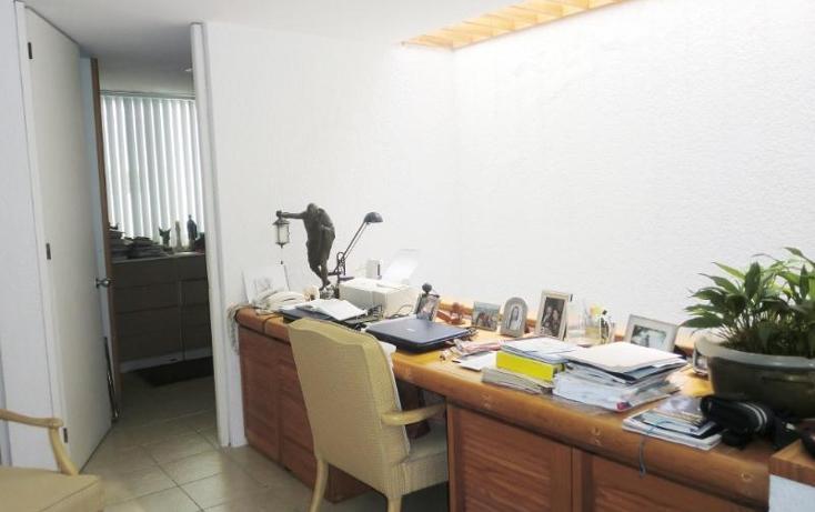 Foto de casa en venta en  , jacarandas, cuernavaca, morelos, 390493 No. 20