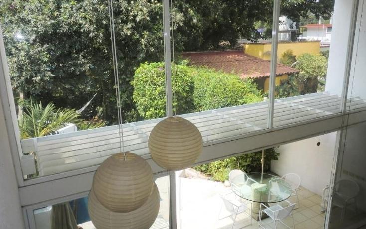 Foto de casa en venta en  , jacarandas, cuernavaca, morelos, 390493 No. 22