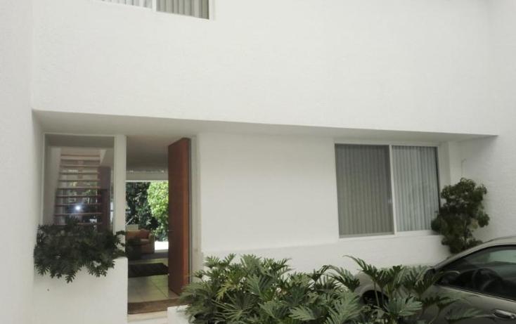 Foto de casa en venta en  , jacarandas, cuernavaca, morelos, 390493 No. 25
