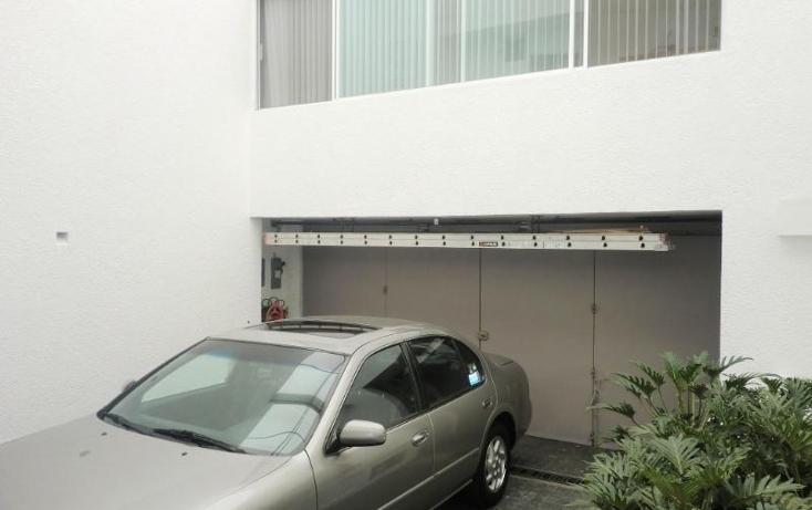 Foto de casa en venta en  , jacarandas, cuernavaca, morelos, 390493 No. 26