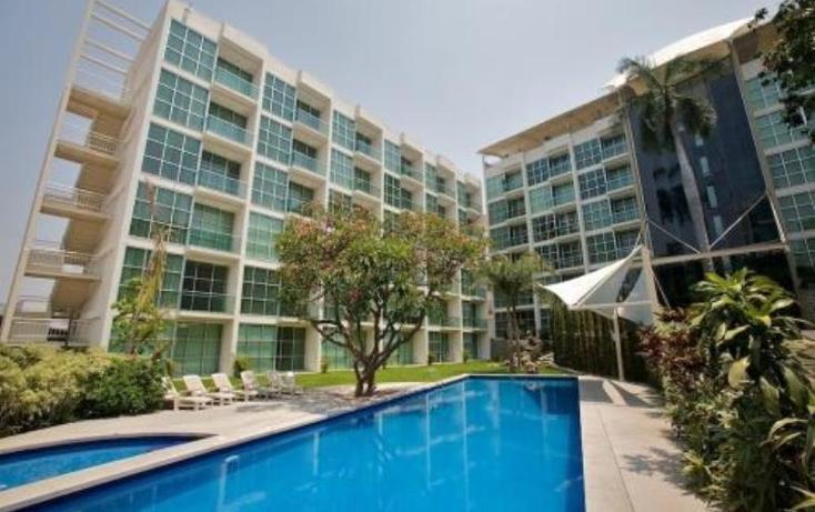 Foto de departamento en venta en  , jacarandas, cuernavaca, morelos, 765937 No. 01