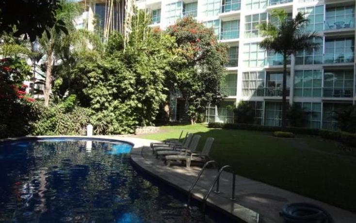 Foto de departamento en venta en  , jacarandas, cuernavaca, morelos, 765937 No. 02