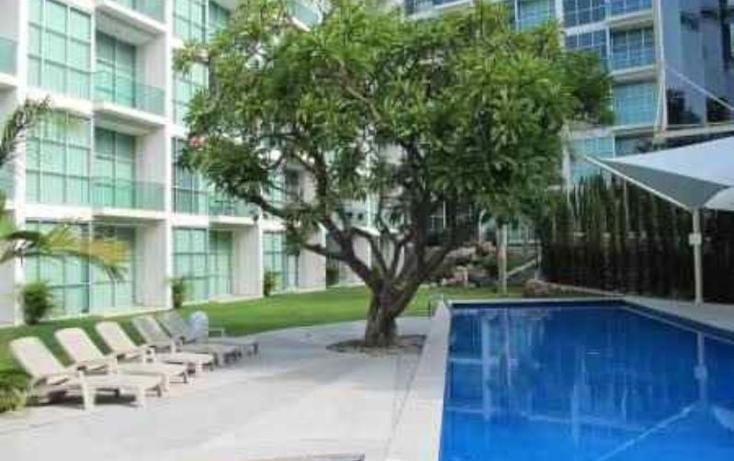 Foto de departamento en venta en  , jacarandas, cuernavaca, morelos, 765937 No. 03