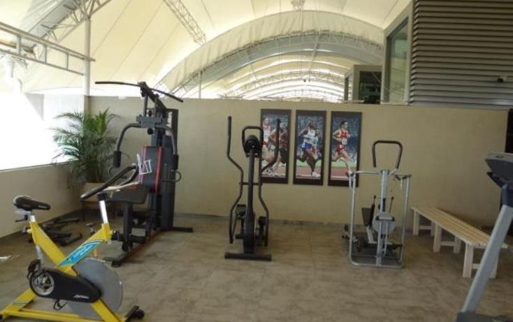 Foto de departamento en venta en  , jacarandas, cuernavaca, morelos, 765937 No. 12
