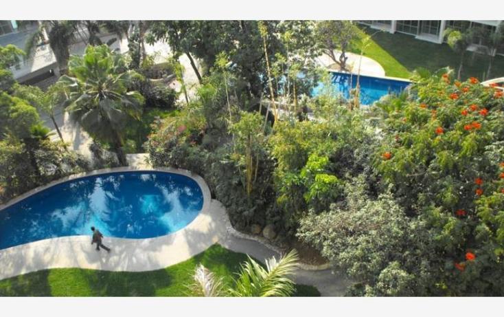 Foto de departamento en venta en  , jacarandas, cuernavaca, morelos, 766091 No. 08