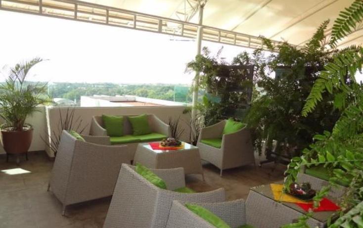 Foto de departamento en venta en  , jacarandas, cuernavaca, morelos, 766091 No. 13