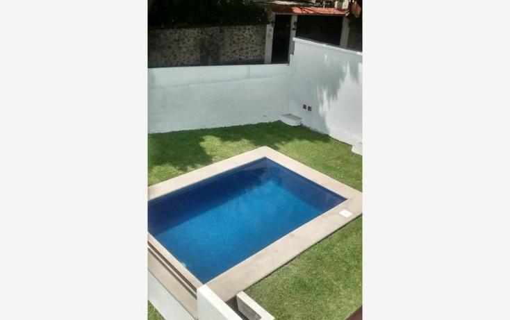 Foto de departamento en venta en  , jacarandas, cuernavaca, morelos, 910547 No. 10