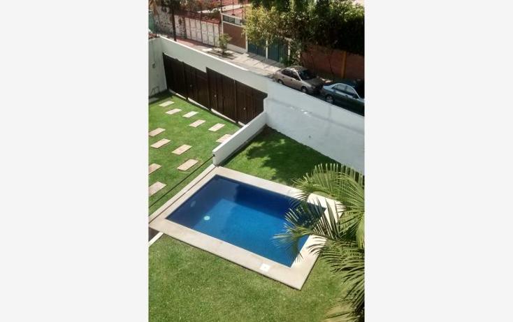 Foto de departamento en venta en  , jacarandas, cuernavaca, morelos, 910547 No. 11