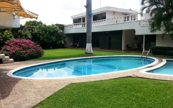 Foto de casa en venta en jacarandas , delicias, cuernavaca, morelos, 1463645 No. 02