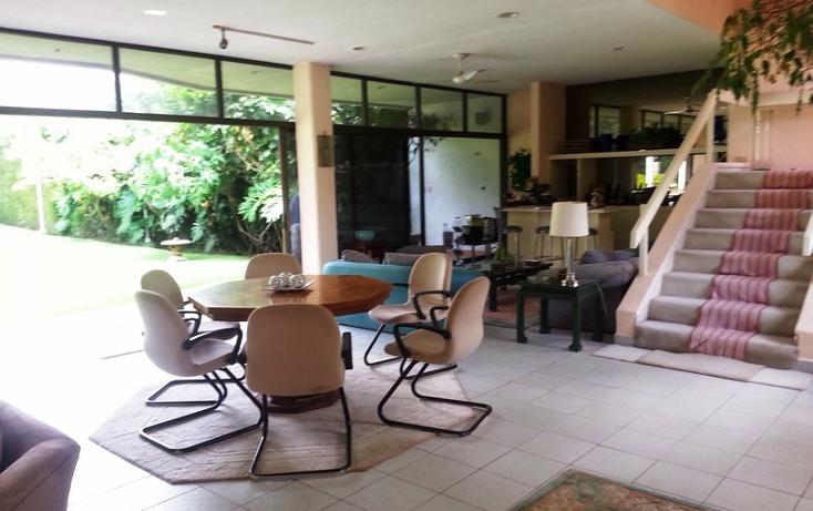 Foto de casa en venta en jacarandas , delicias, cuernavaca, morelos, 1463645 No. 03