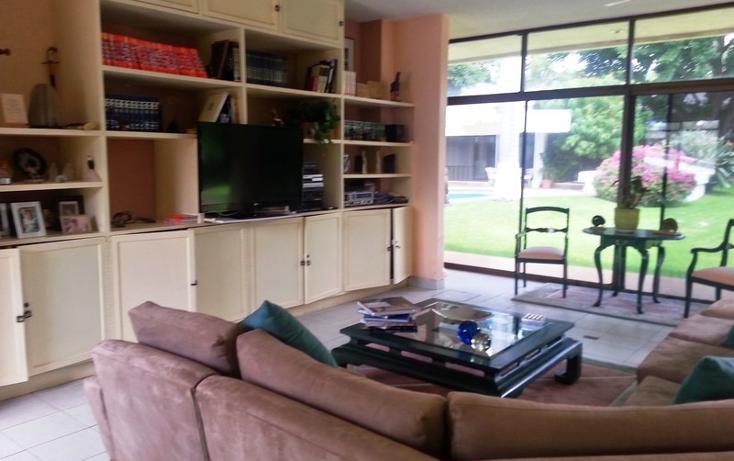 Foto de casa en venta en jacarandas , delicias, cuernavaca, morelos, 1463645 No. 04