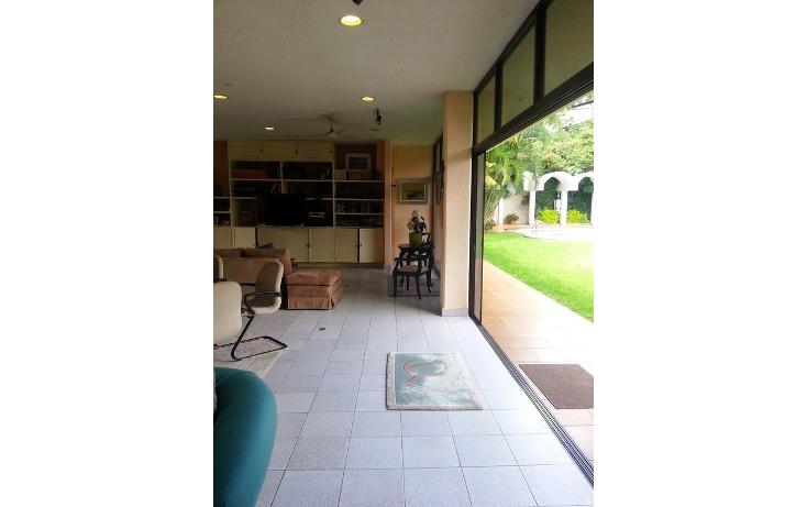 Foto de casa en venta en jacarandas , delicias, cuernavaca, morelos, 1463645 No. 06