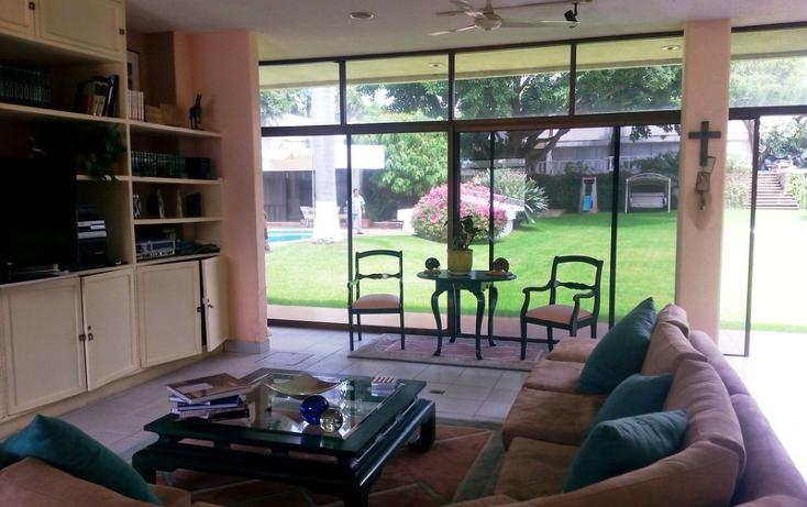 Foto de casa en venta en jacarandas , delicias, cuernavaca, morelos, 1463645 No. 07