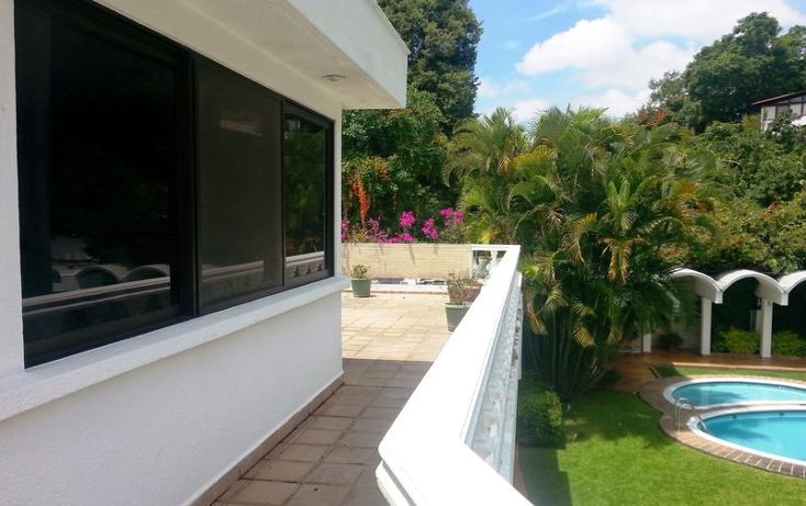 Foto de casa en venta en jacarandas , delicias, cuernavaca, morelos, 1463645 No. 08
