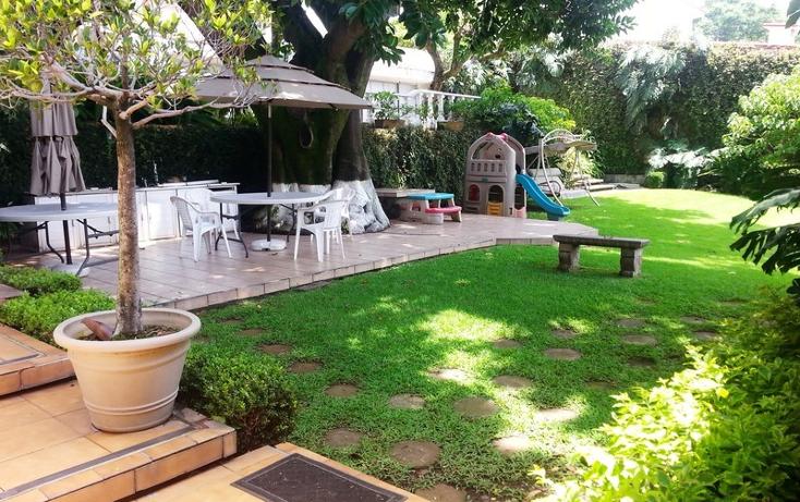 Foto de casa en venta en jacarandas , delicias, cuernavaca, morelos, 1463645 No. 09