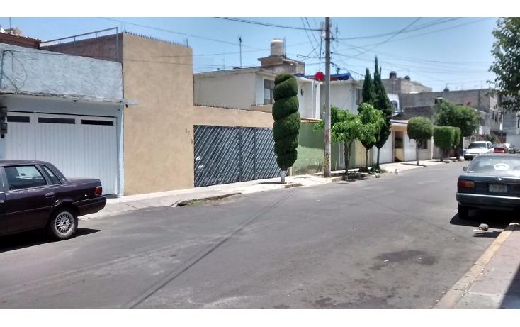 Foto de casa en venta en  , jacarandas, iztapalapa, distrito federal, 1254477 No. 04