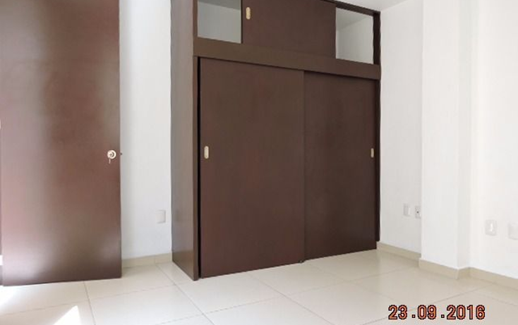 Foto de departamento en renta en  , jacarandas, iztapalapa, distrito federal, 2588735 No. 05