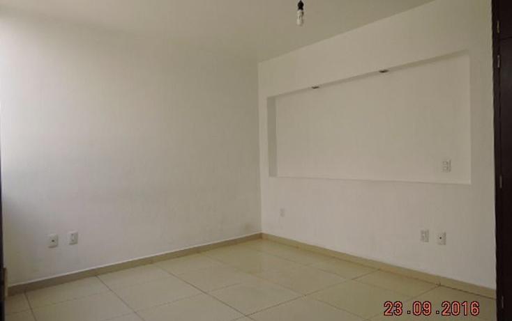 Foto de departamento en renta en  , jacarandas, iztapalapa, distrito federal, 2588735 No. 06