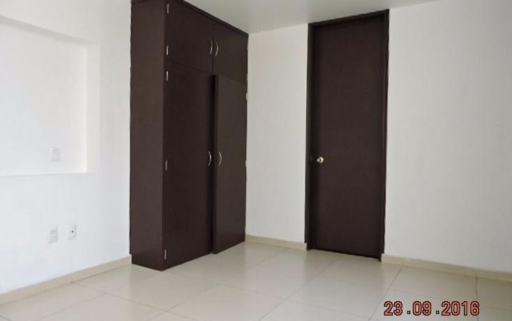 Foto de departamento en renta en  , jacarandas, iztapalapa, distrito federal, 2588735 No. 10